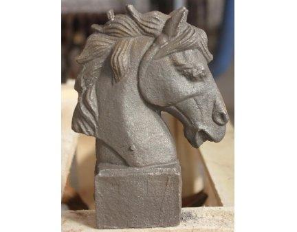 metal horse head,horse head for sale,horse head metal,iron garden sculptures