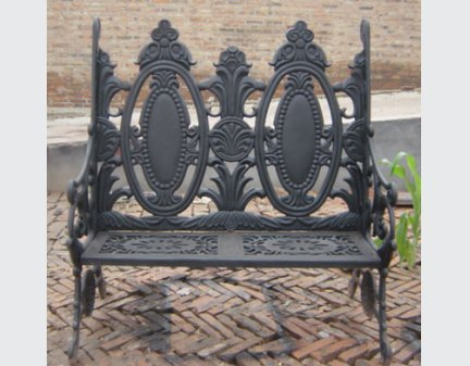 cast iron park bench,cast iron outdoor bench seat chair