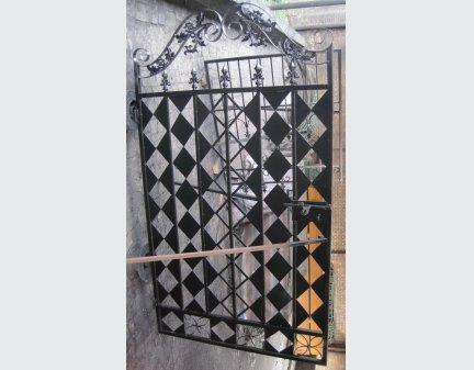 cast iron gate iron gate manufacturers