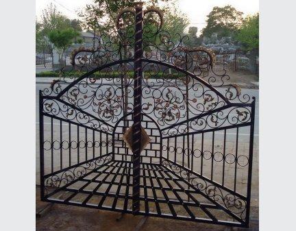 cast iron,iron casting iron door ,iron fence gate